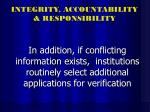 integrity accountability responsibility4
