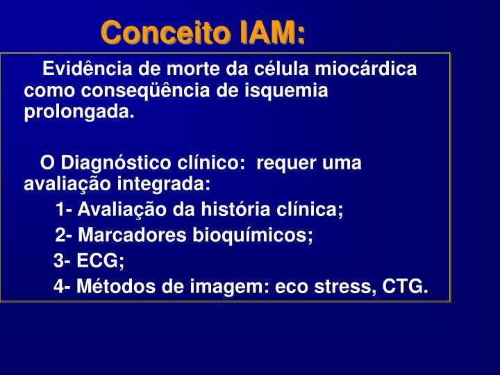 Conceito IAM: