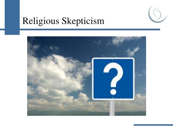 Religious Skepticism