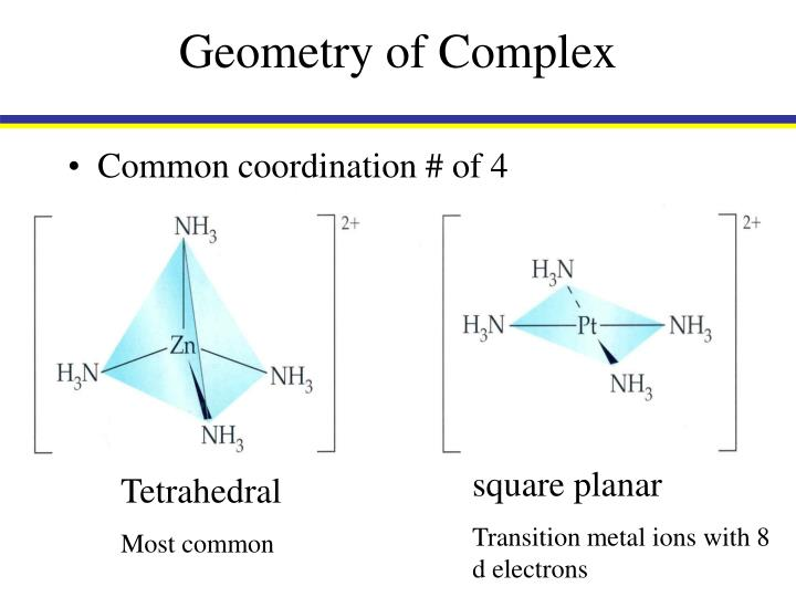 Geometry of Complex