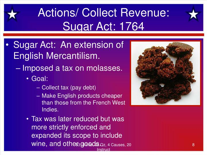 Actions/ Collect Revenue: