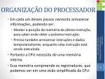 organiza o do processador2