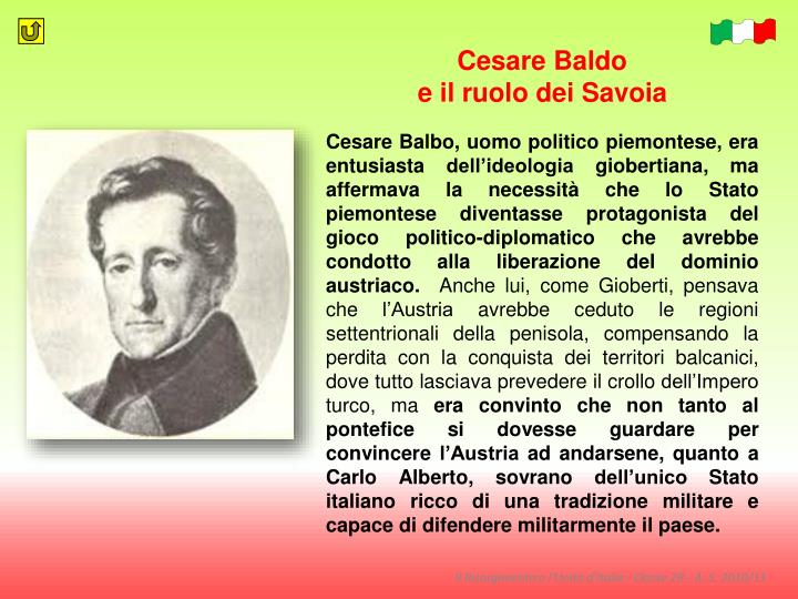 Cesare Baldo