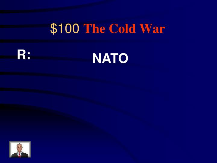 100 the cold war1