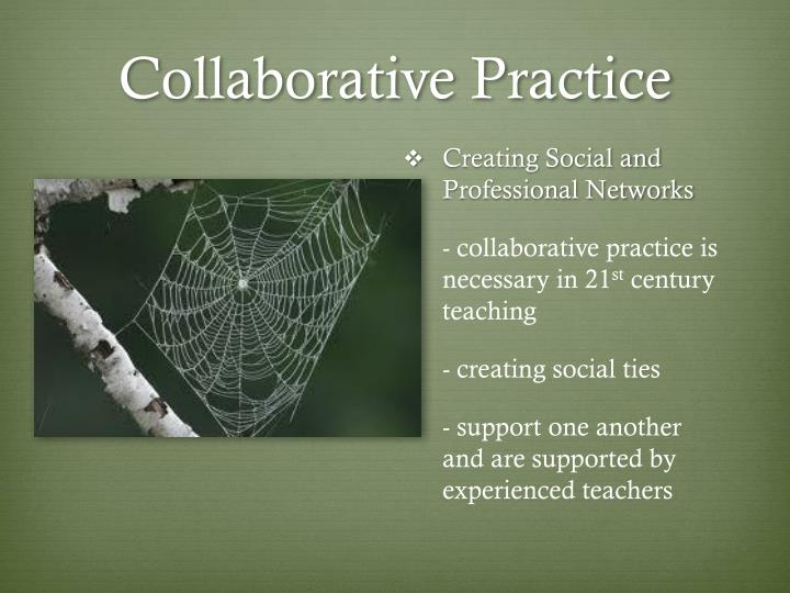 Collaborative Teaching Practices ~ Ppt beginning teachers initiative powerpoint