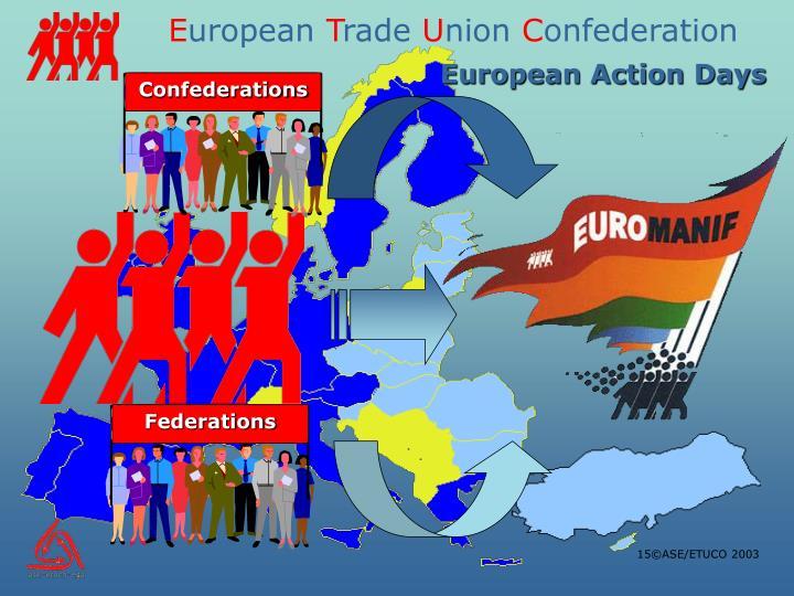 Confederations