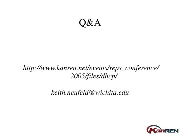 http://www.kanren.net/events/reps_conference/