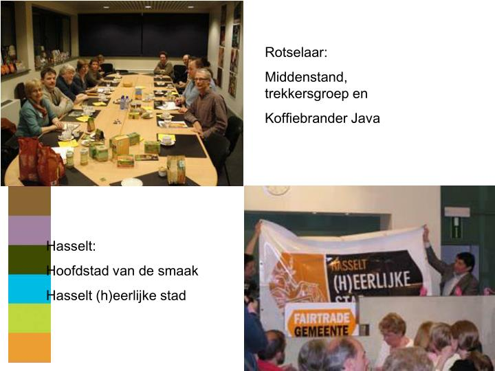 Rotselaar: