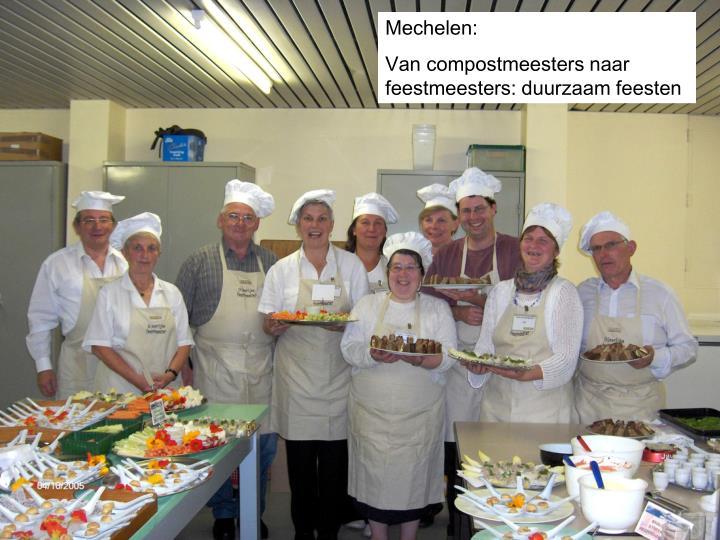 Mechelen: