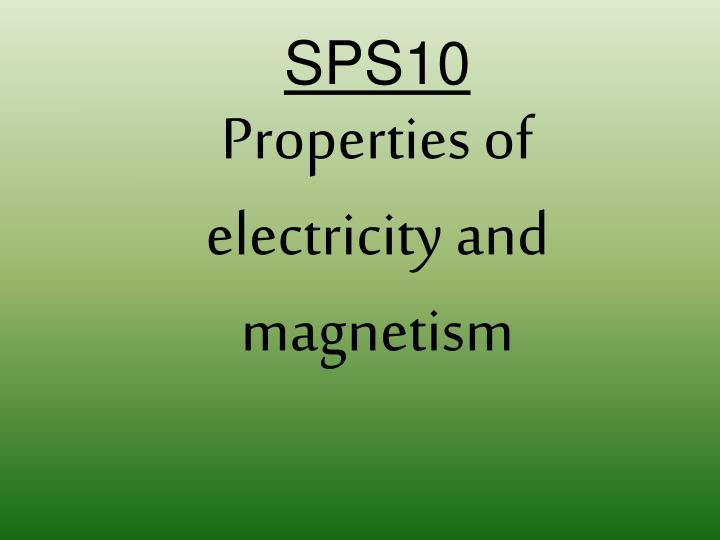 SPS10