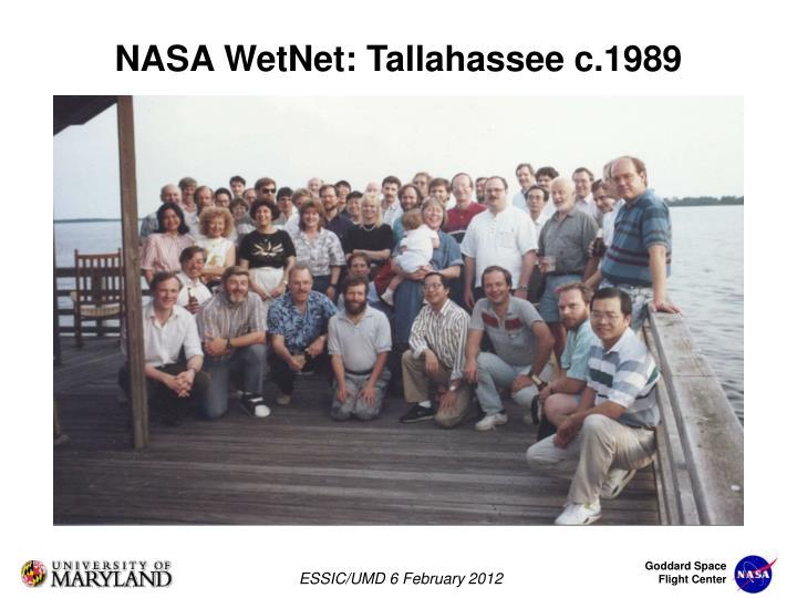 Goddard Space