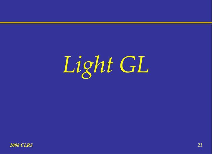 Light GL