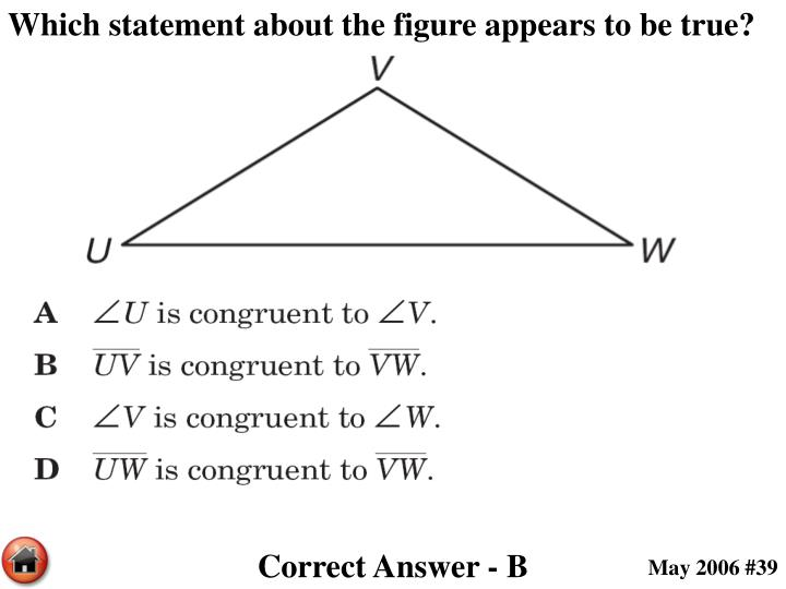 Which statement about the figure appears to be true?
