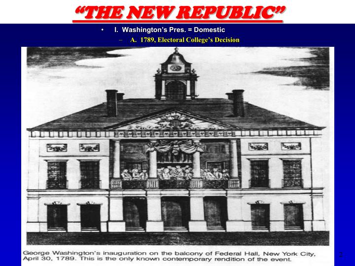 The new republic1