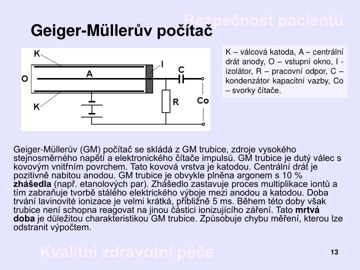 Geiger-Müller