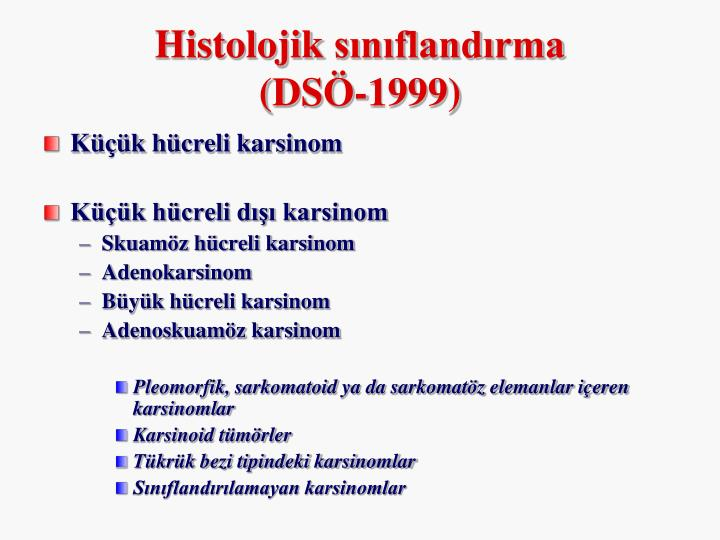 Histolojik