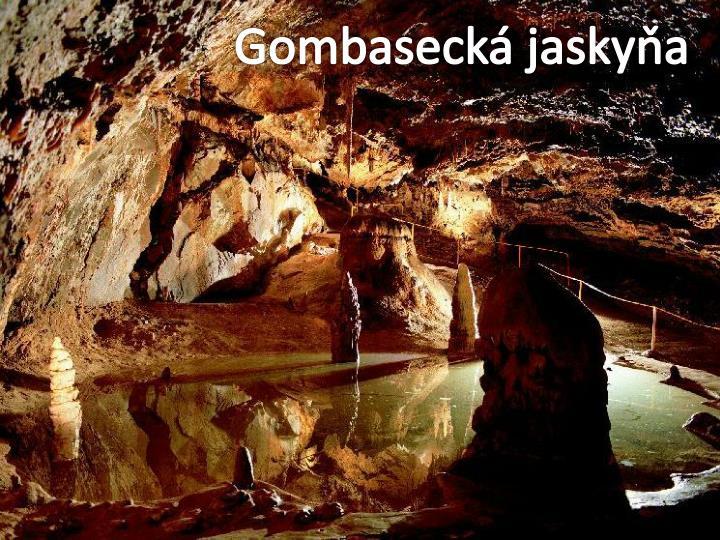 Gombasecká