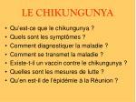 le chikungunya1
