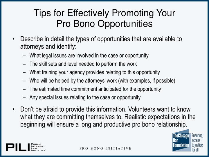 Tips for Effectively Promoting Your