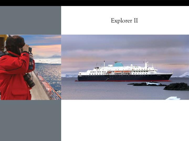 Explorer II