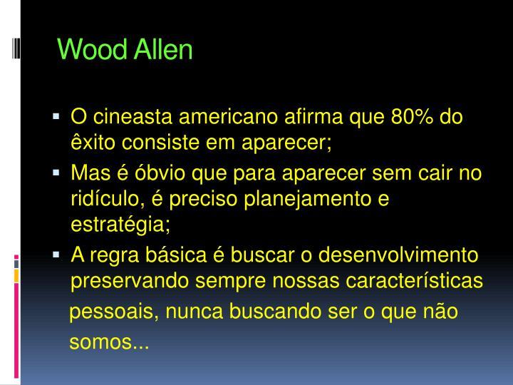 Wood Allen