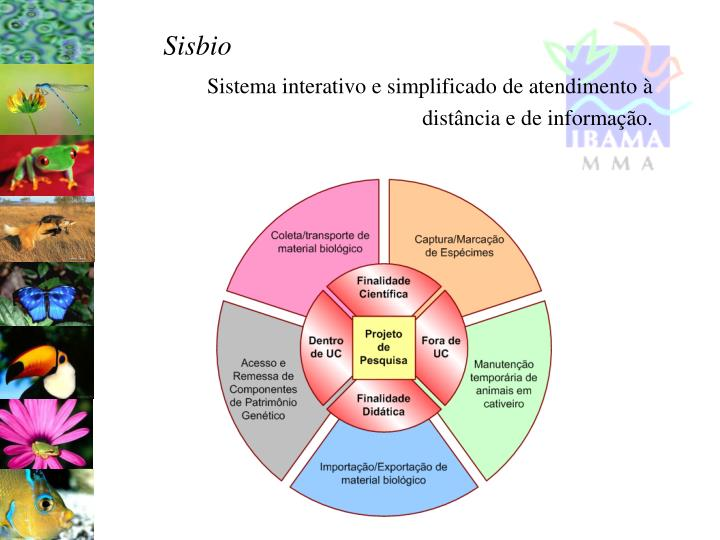 Sisbio