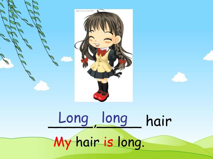 Long   long