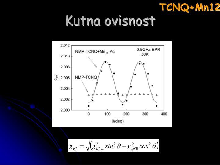 TCNQ+Mn12