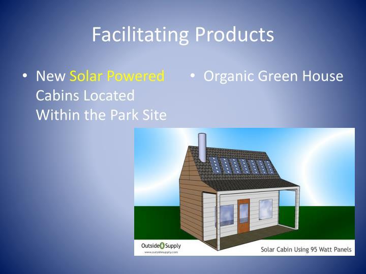 Facilitating Products