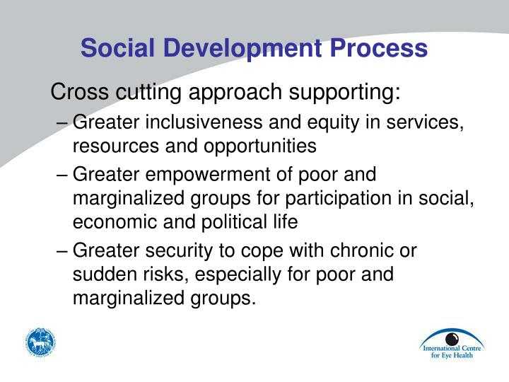 Social Development Process