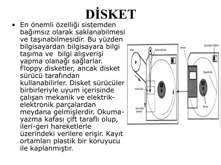 DİSKET