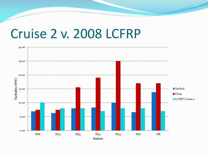 Cruise 2 v. 2008 LCFRP