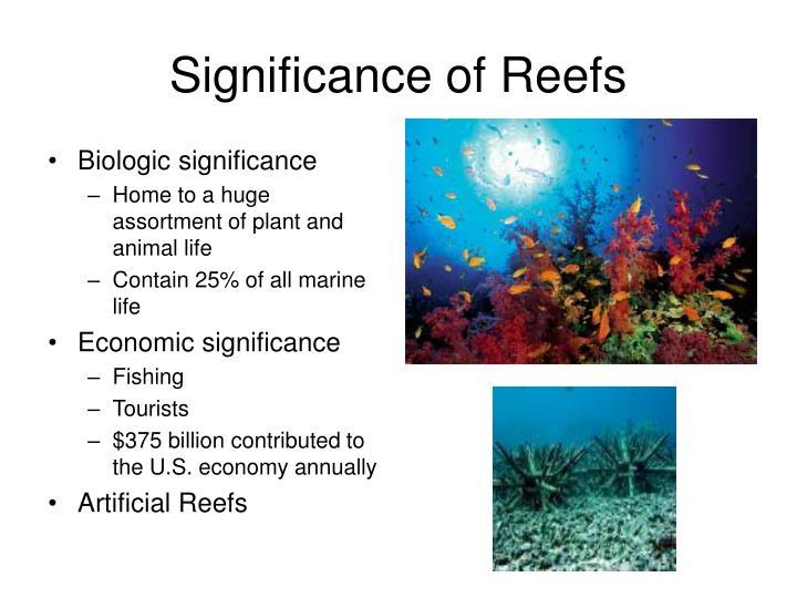 Biologic significance