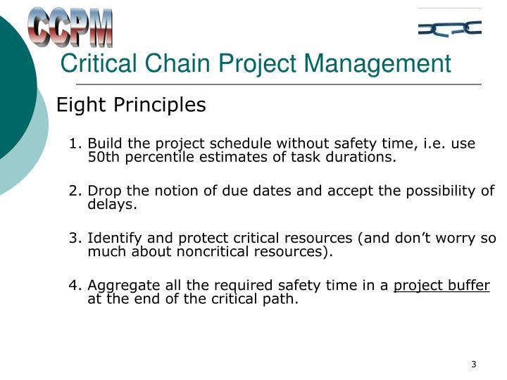 critical chain project management pdf