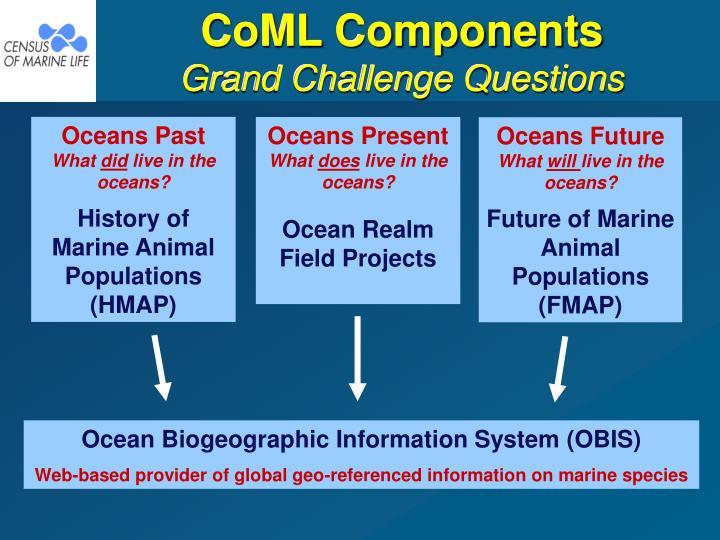 CoML Components