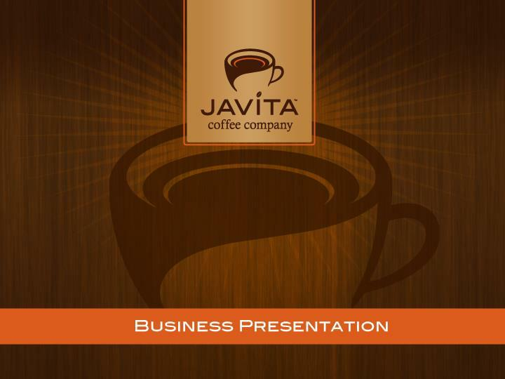 The evolution of coffee is javita