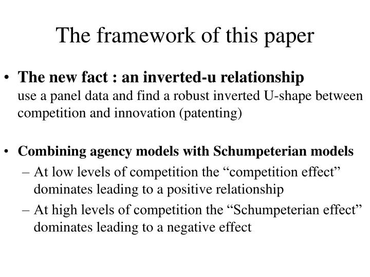 competition and innovation an inverted u relationship pdf