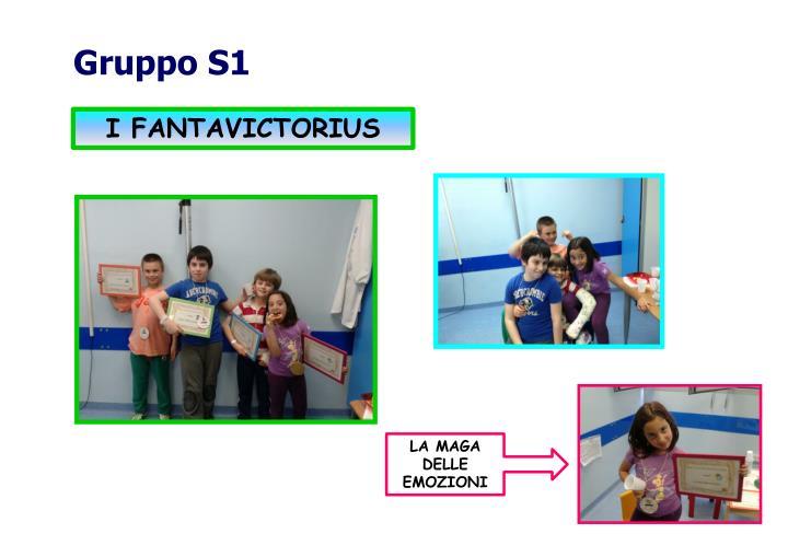 Gruppo S1