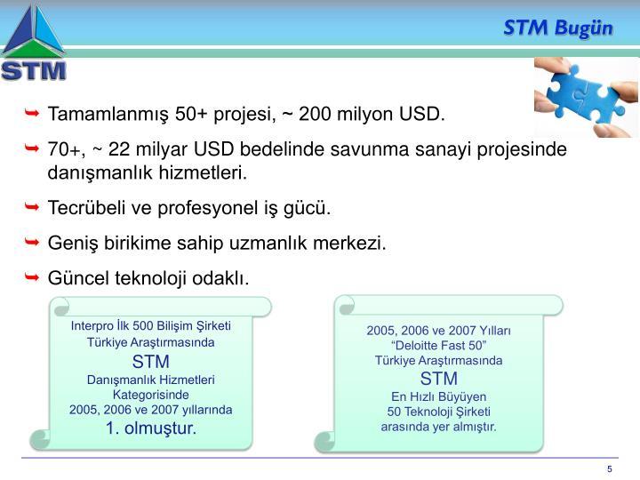 STM Bugün