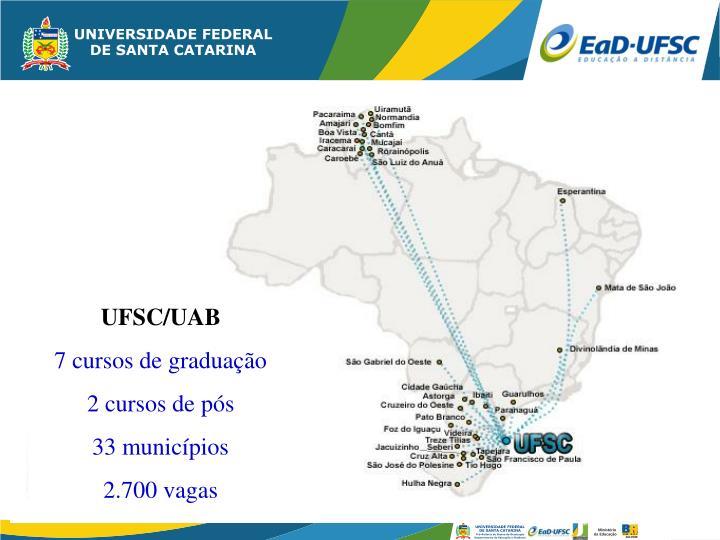 UFSC/UAB