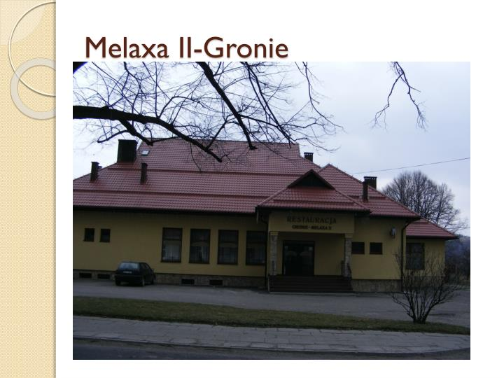 Melaxa