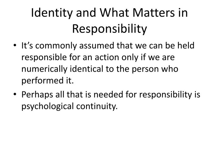 personal identity essay questions Essays personal identity personal identity 7 july 2016 high school in life there will be popular topics labour louis australians.