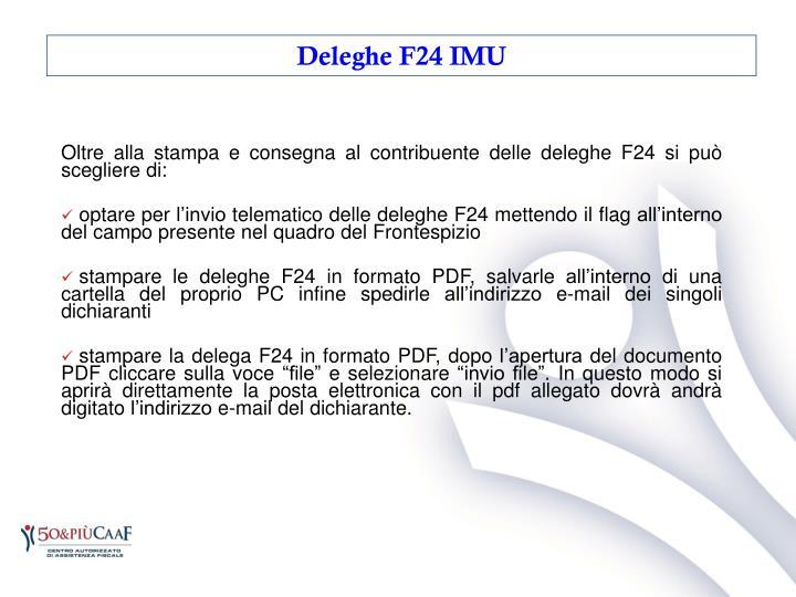Ppt termine ultimo per la presentazione del - Termine presentazione 730 ...