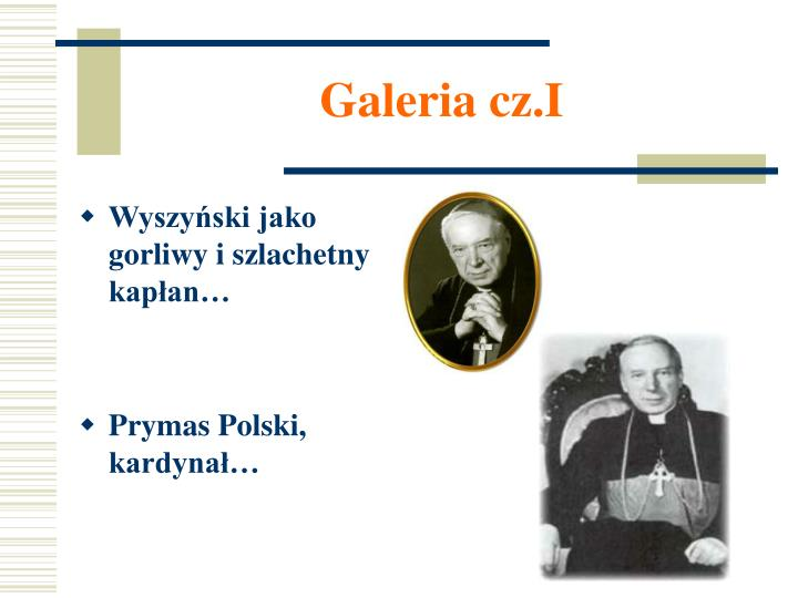 Galeria cz.I