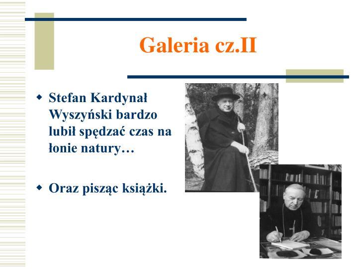 Galeria cz.II