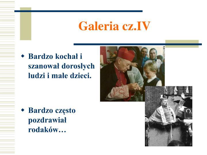 Galeria cz.IV