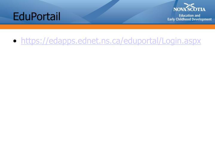 EduPortail