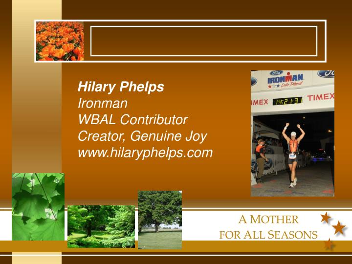 Hilary Phelps