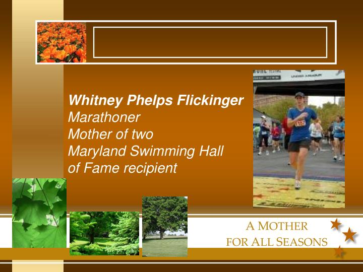 Whitney Phelps Flickinger