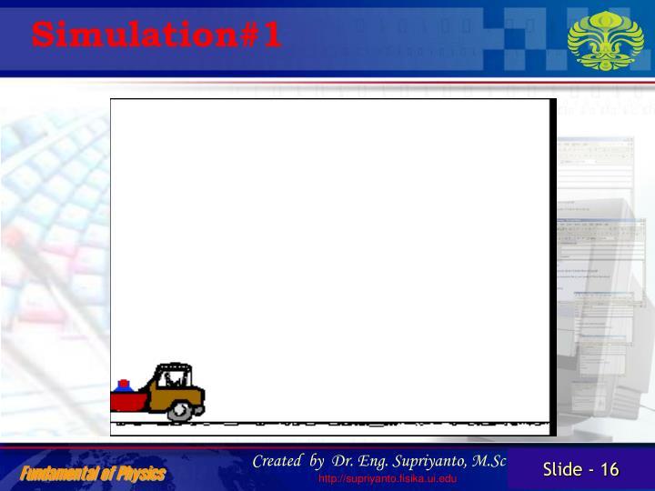 Simulation#1